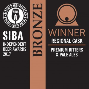 Stillman's IPA Bronze Award