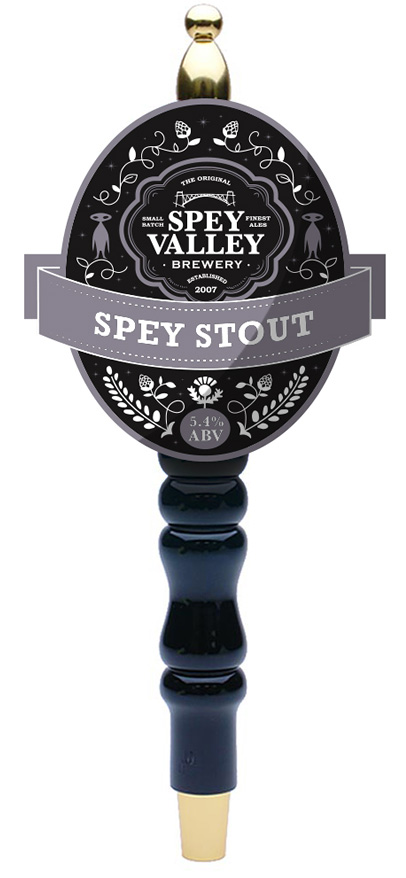 Spey Stout